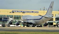 Pochentong Airport