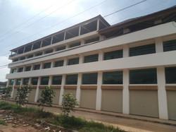 Pich Nil Building