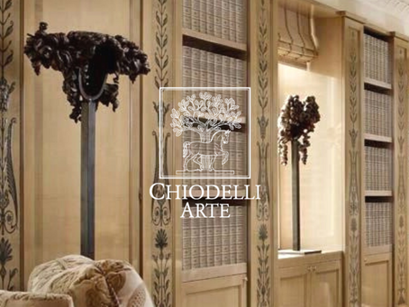 Shhh ... it' s a secret! A secret room in your home
