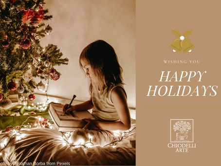 Have a magical Holiday season