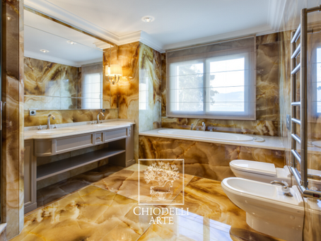 Designing and developing your bespoke luxury bathroom - Read our latest newsletter