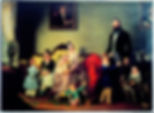 LOW_ANCESTORS - FAMILY PAINTING - LUXURY