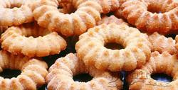 Biscoitos de Exportação