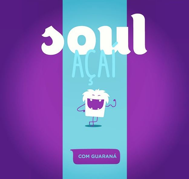 Soul Açaí with Guaraná