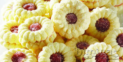 Brazilian Biscuits