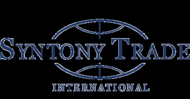 Importação e Exportação - Syntony Trade Internationa