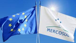 Acordo entre a União Europeia - Mercosul é o mais amplo já negociado