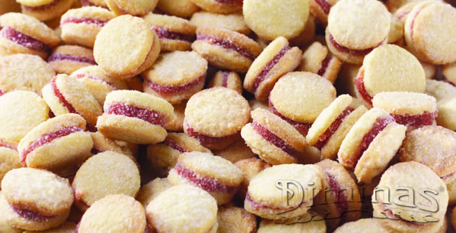 Brazilian Biscuits
