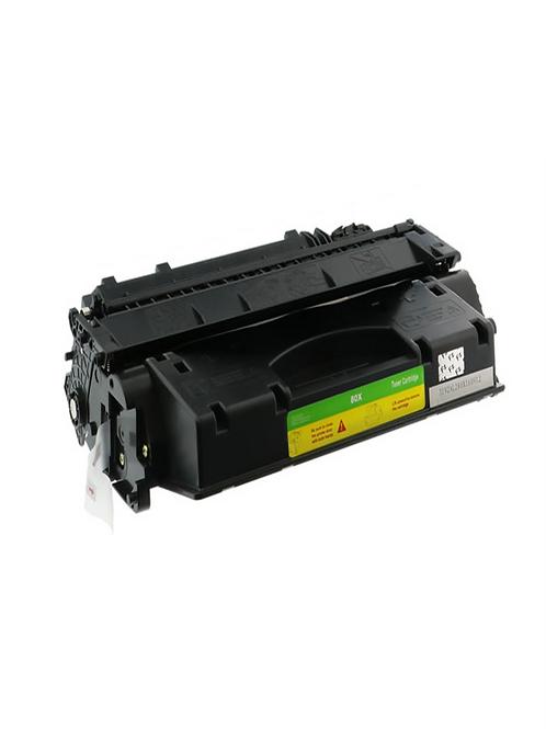 HP CF280X Compatible High Yield Toner - Black