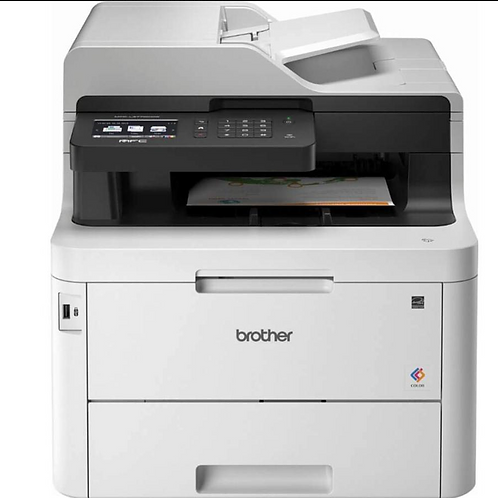 Brother MFC-L3770CDW Multi Function Color Printer