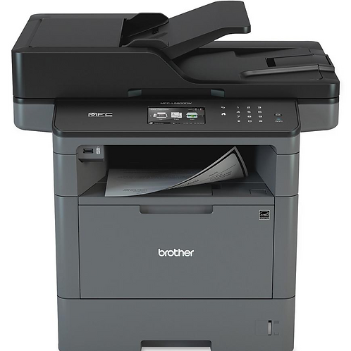 Brother MFC L5800 Mono Multifunction Printer