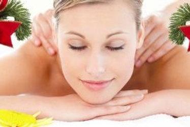 (3) 60 Minute Customized Massage