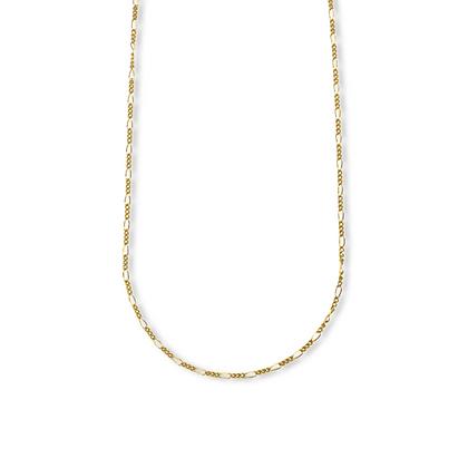 Dainty Figaro Necklace