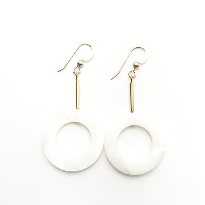 Alli Earrings