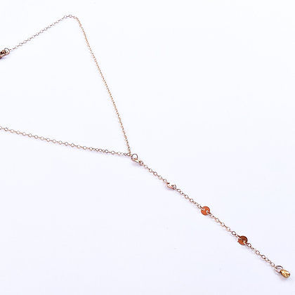 Mya Necklace