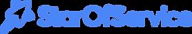 Logo entreprise Star Of Service