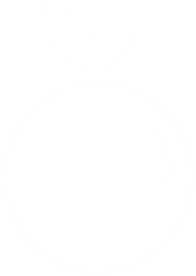 Blue Apple Icon white final 10%.png