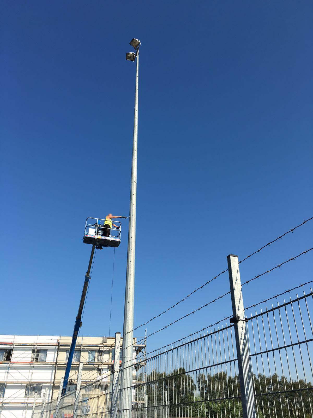 Castle GmbH-Videoüberwachung