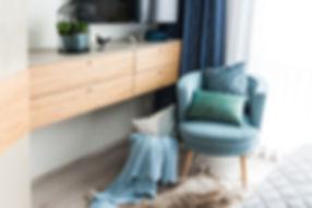 Modernes Schlafzimmerdesign | Kaarst