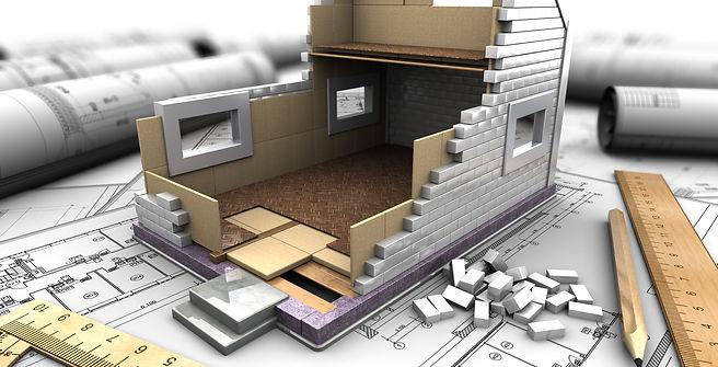 Castle GmbH Wohnung Wonhung Renovierung Bauarbeiten