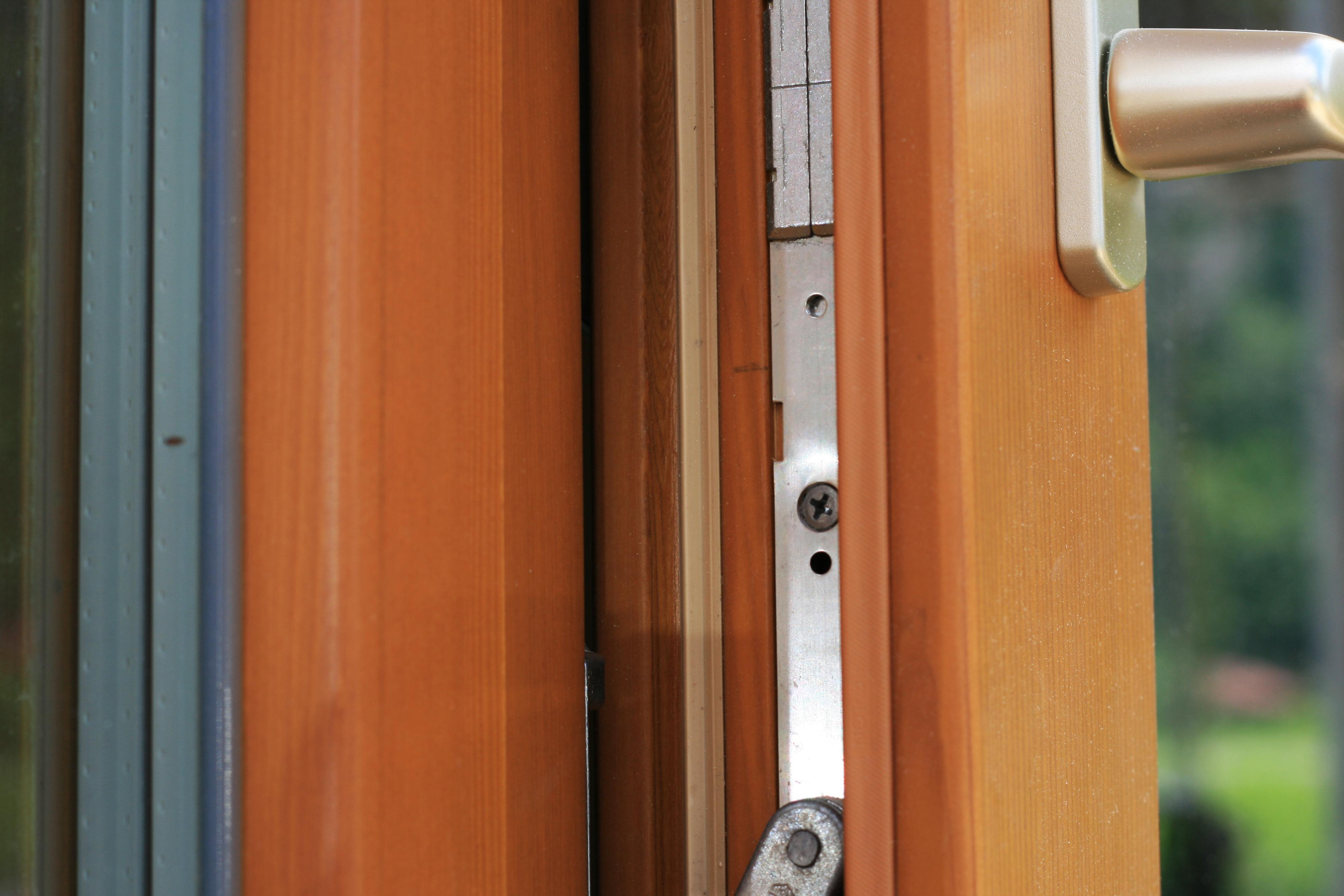Tür Wunsiedel