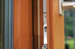Дверь Вунзидель/Бавария