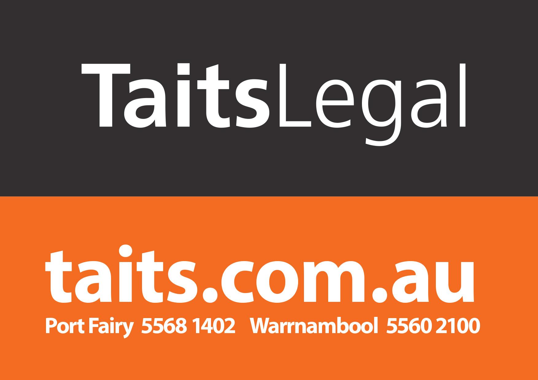Taits Legal