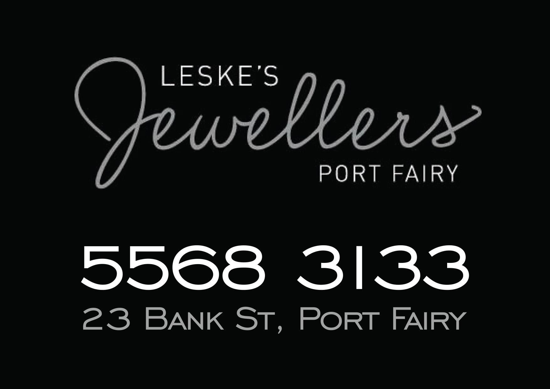 Leskes Jewellers