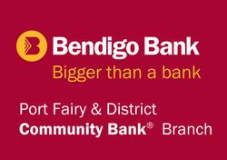 Port Fairy & District Community Bank