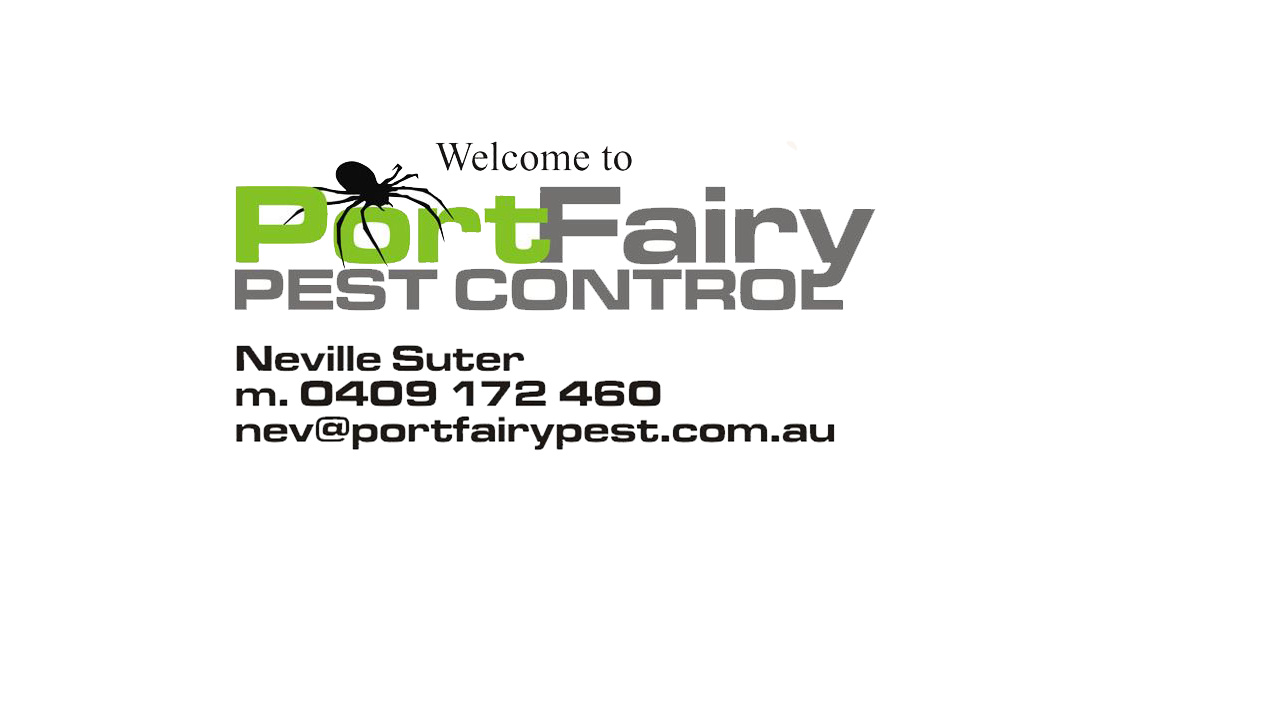 Port Fairy Pest Control