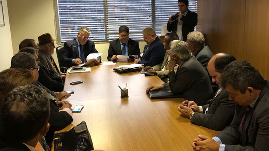 DENATRAN CRIA GRUPO DE TRABALHO PARA DISCUTIR A INSERÇÃO DO DESPACHANTE DOCUMENTALISTA NA LEGISLAÇÃO