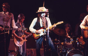 I Took Stunning Photo Of Dylan At >> Film Review Rolling Thunder Revue A Bob Dylan Story