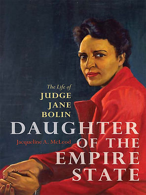 Daughter of the Empire State
