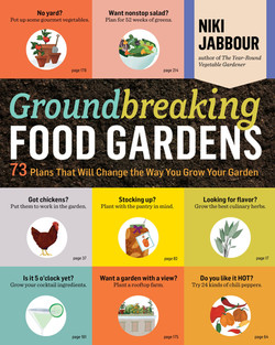 groundbreaking food