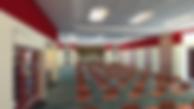 Community Room Redesign