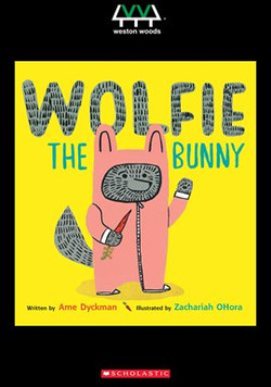 wolfie the bunny video