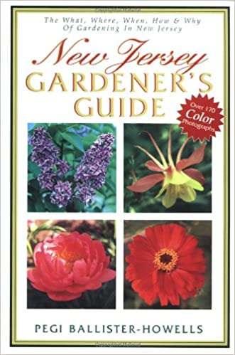 nj gardeners guide