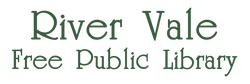 River Vale Library Logo