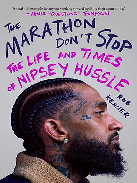 The Marathon Don't Stop