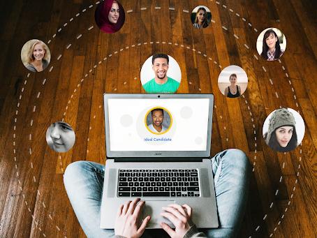 How A Digital Recruitment Strategy Boosts Employer Branding