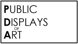 Public Displays of Art