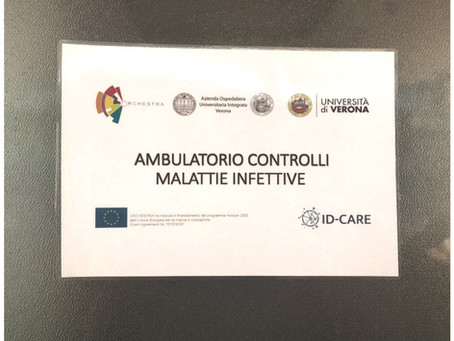 Outpatient Clinic for Long-COVID Follow-up launched in Verona