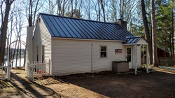 Husky Metal Roofs Standing Seam Steel