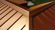 Standing Seam vs AG Panel. What's the difference?