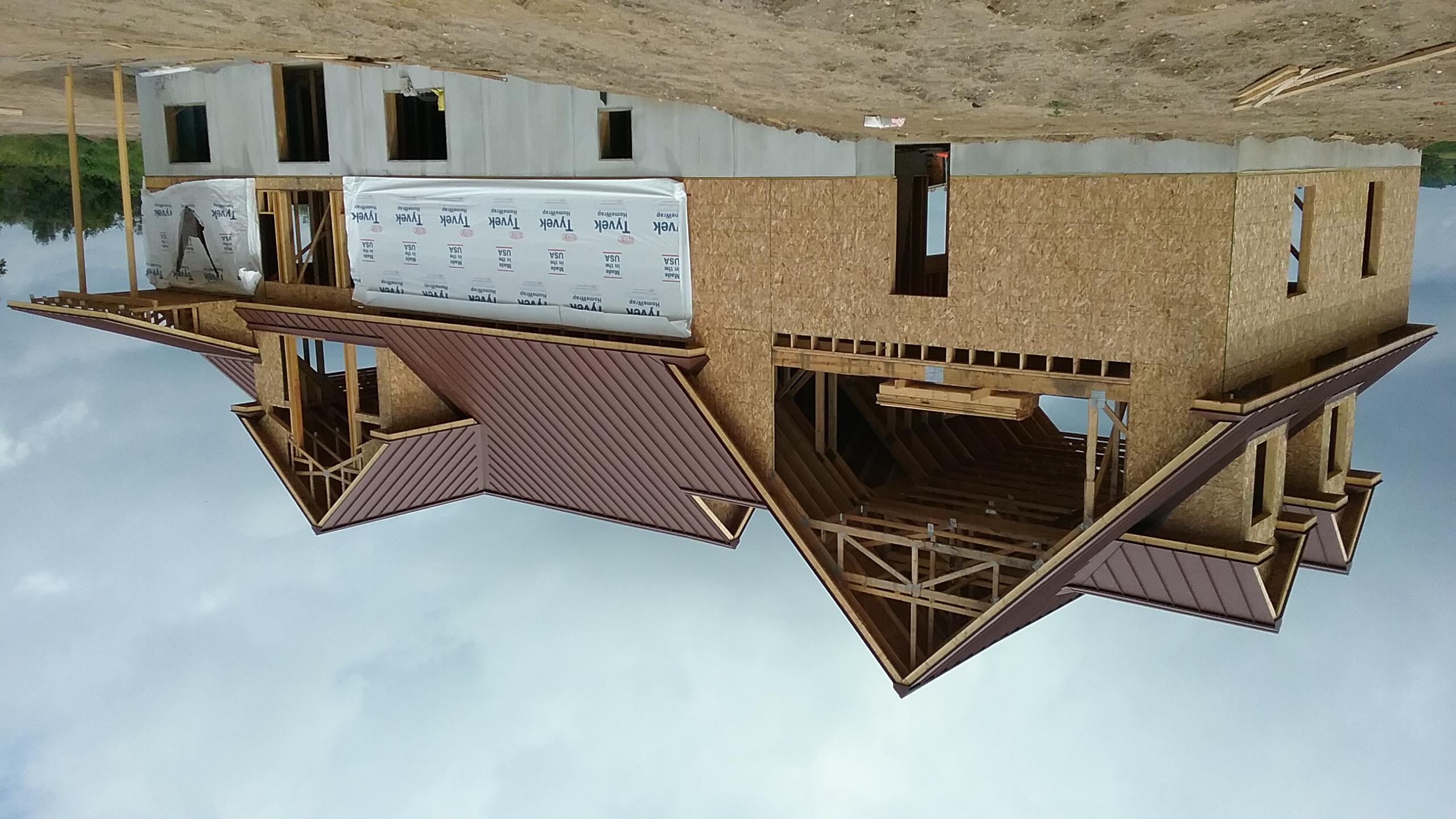 Husky Metal Roofs