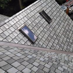 Husky Metal Roofs Steel Shingles