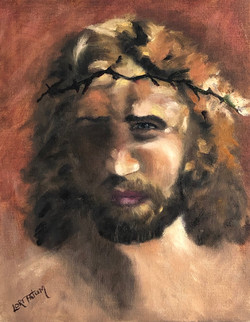 My Prince of Peace - SOLD