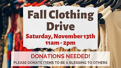 Fall Clothing Drive with time.png