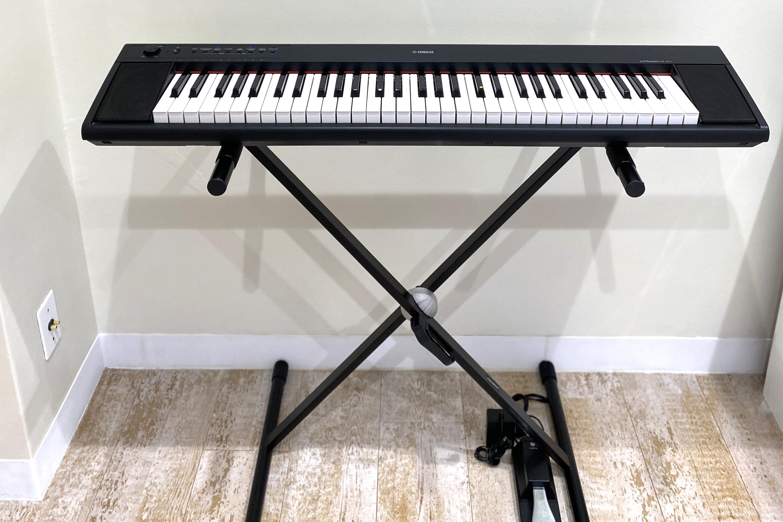 61鍵盤キーボード