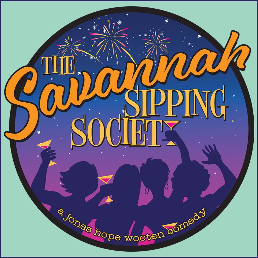 Savannah Sipping Society | Barn-Dinner-Theatre